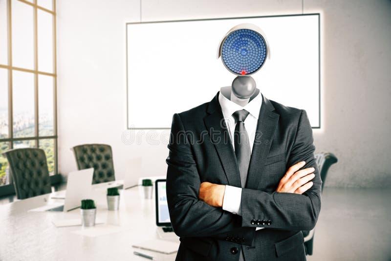 Concetto di controllo immagini stock