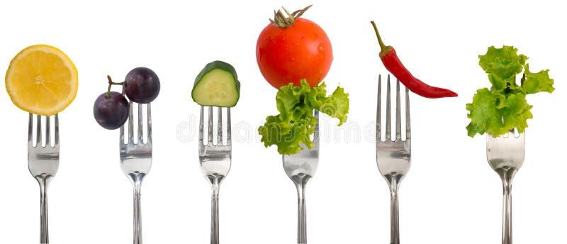 Concetto di dieta fotografie stock