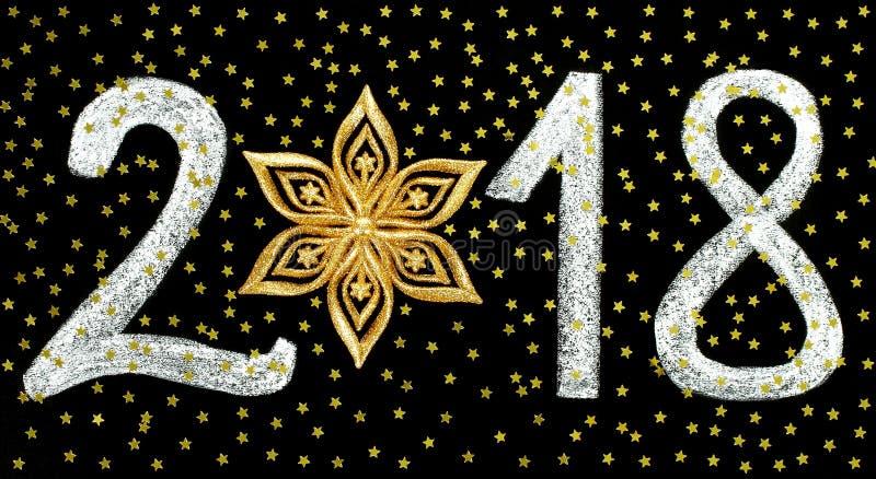 Concetto di feste del nuovo anno e di Natale immagine stock libera da diritti