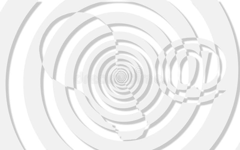 Concetto di idea, illustrazione di vettore immagini stock libere da diritti