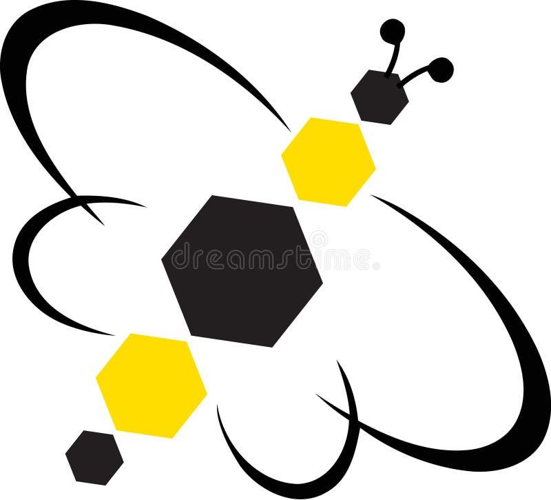 Concetto di logo della farfalla royalty illustrazione gratis