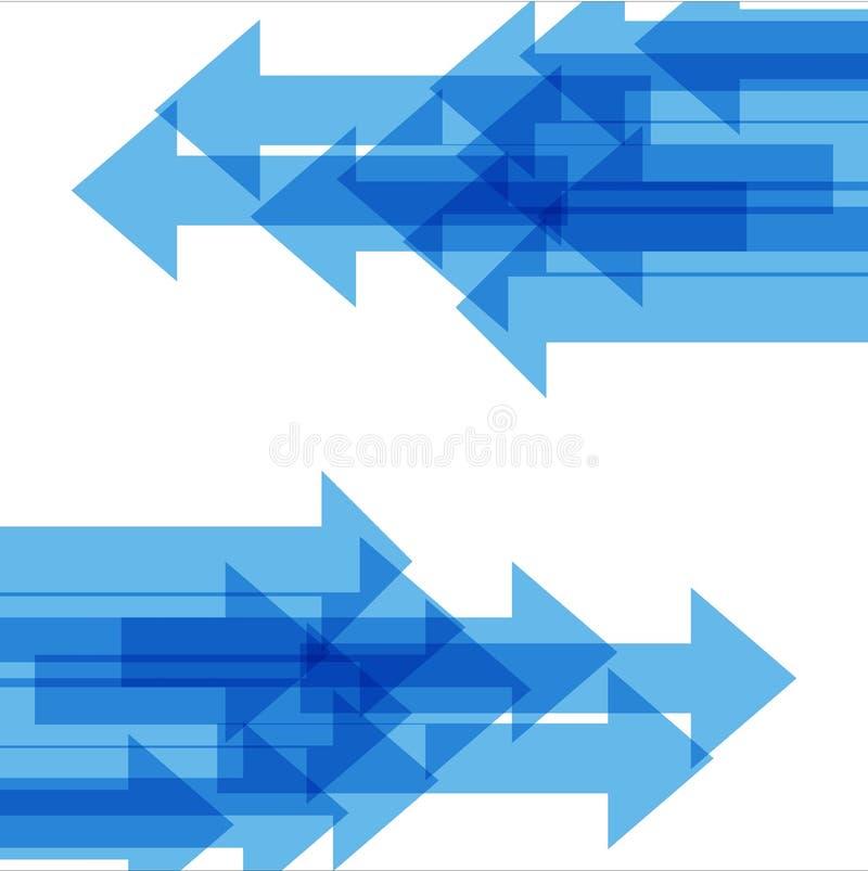 Concetto di tecnologia illustrazione di stock