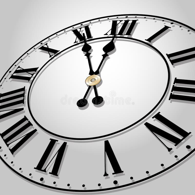 Concetto di tempo royalty illustrazione gratis