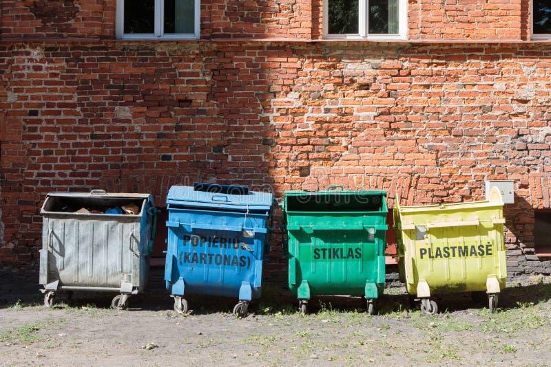 Concetto ecologico fotografia stock libera da diritti