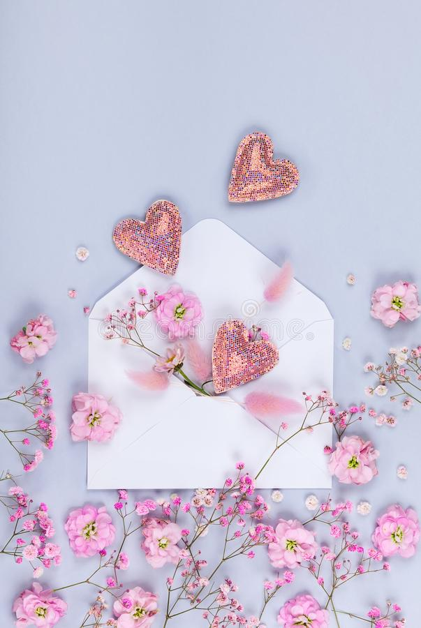 Concetto festivo del fiore per la festa immagine stock