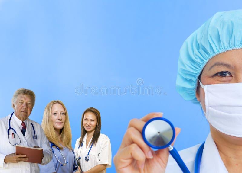 Concetto medico fotografia stock libera da diritti