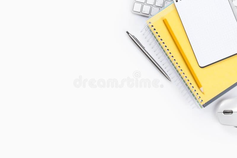 concetto per il commercio e la contabilità immagini stock