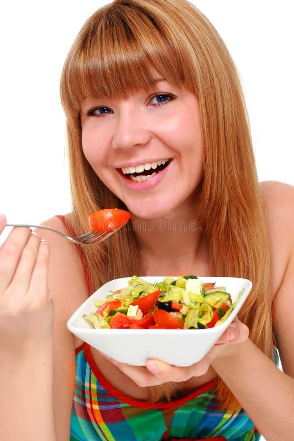 Concetto sano di stile di vita. fotografie stock