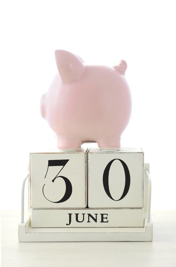 Download Conclusione Del Concetto Di Risparmio Di Anno Finanziario Immagine Stock - Immagine di giugno, risparmi: 55352533