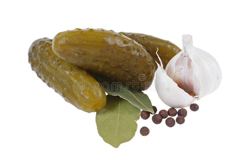 Concombre images stock