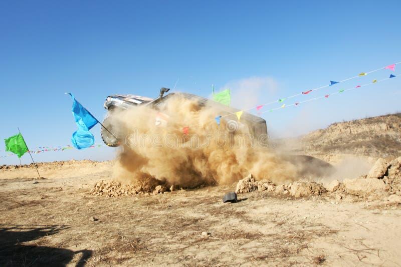Concorrenza della jeep