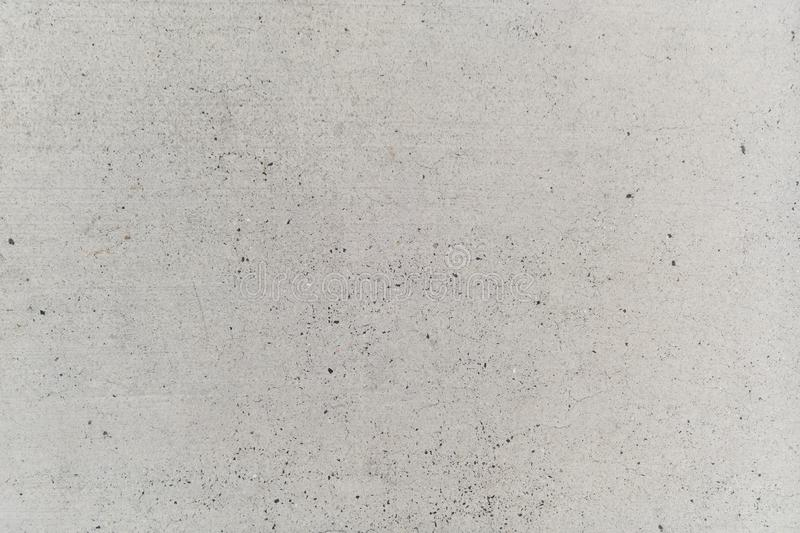 Concrete background pattern. Top view of concrete pavement background pattern stock photography