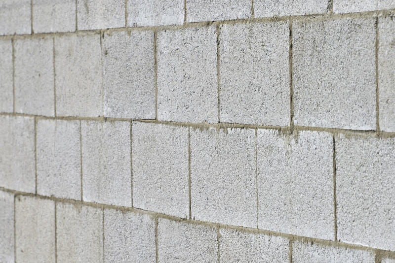 Concrete block wall stock photo image 38877306 for Concrete block stucco