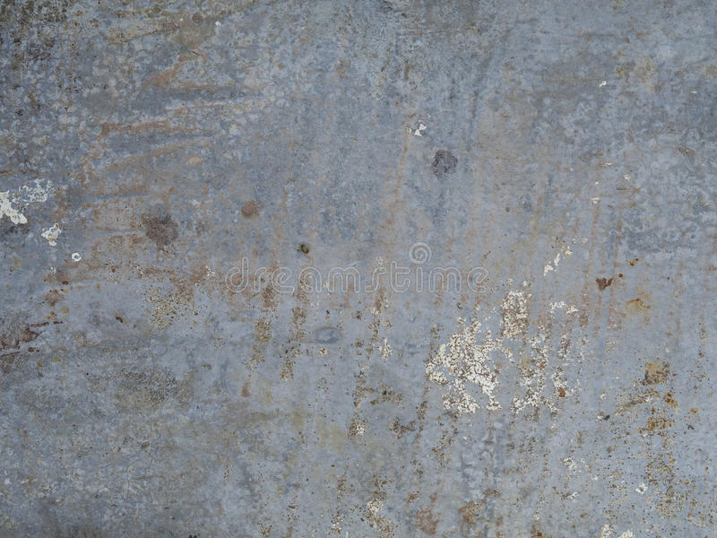 Concrete blue grey stained wall cracked vintage background. Old concrete blue grey stained wall cracked vintage background royalty free stock images