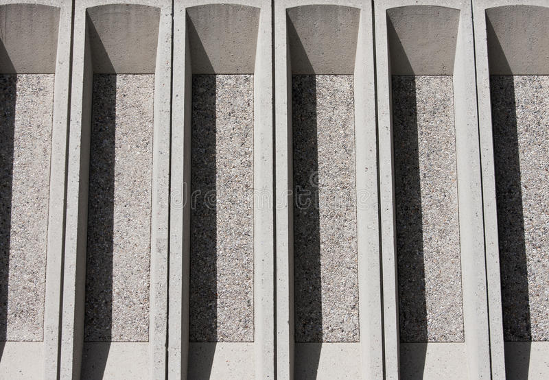 Download Concrete building detail stock photo. Image of abstract - 13736666