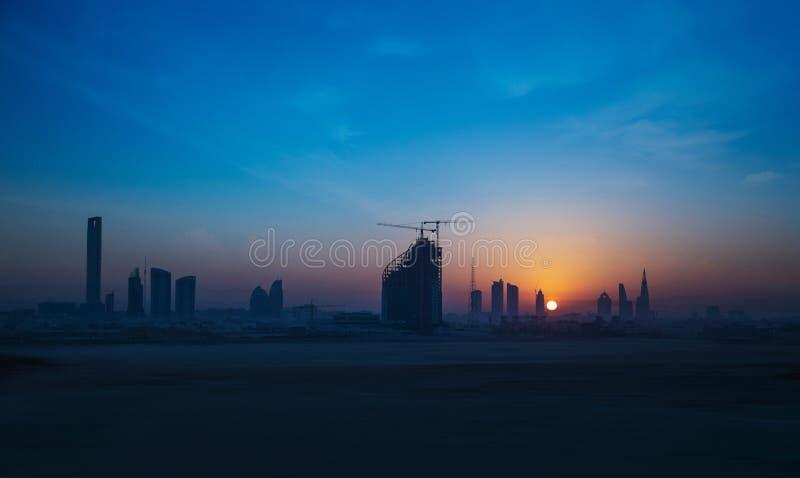 Concrete Building During Sunset Free Public Domain Cc0 Image