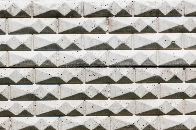 Download Concrete Fence Detail Wall stock photo. Image of texture - 27047056