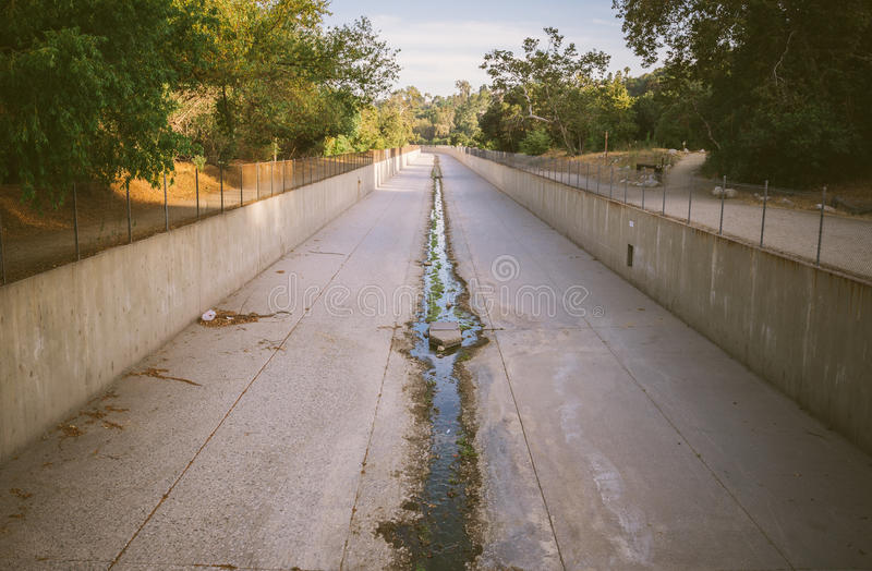 Lower Arroyo Seco Nature Park