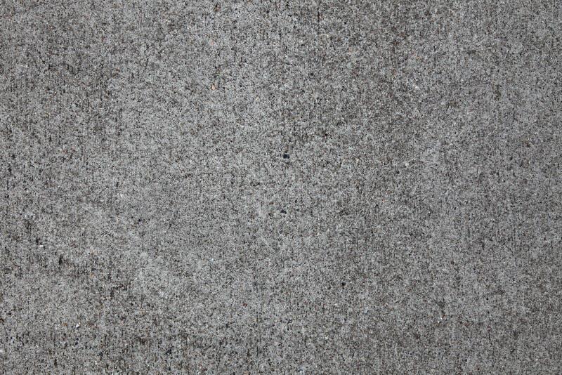 Concrete grondtextuur royalty-vrije stock afbeelding