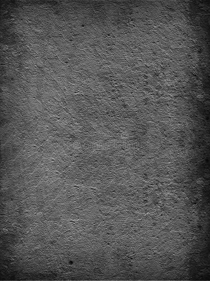 Concrete Grunge Wall royalty free stock photo