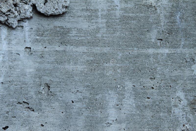 Concrete grungetextuur royalty-vrije stock foto