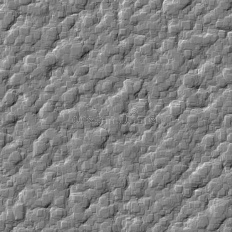Concrete Like Surface Stock Image