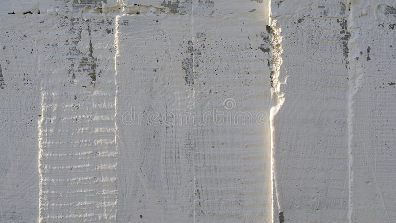 Concrete muurachtergrond stock afbeelding