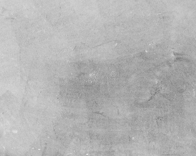 Concrete, plaster floor backround with natural grunge texture. stock image
