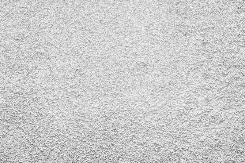Concrete plaster texture, Wall background stock photography