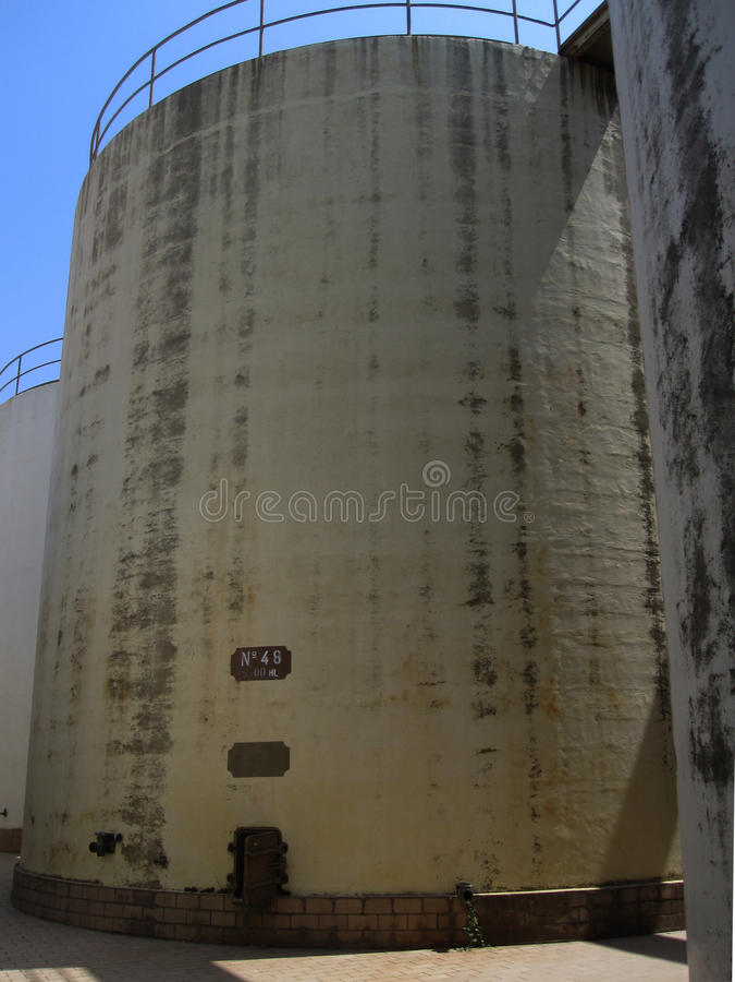 concrete silo stock images