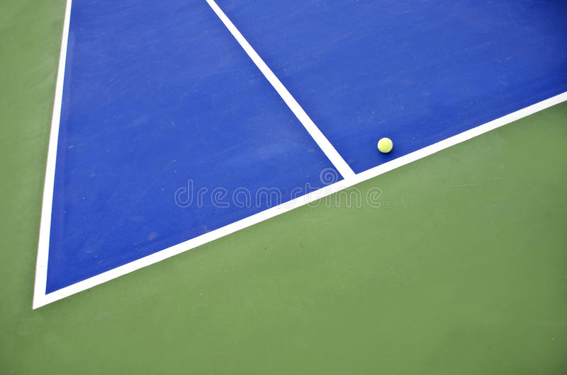 Download Concrete tennis stock image. Image of concrete, court - 27304015