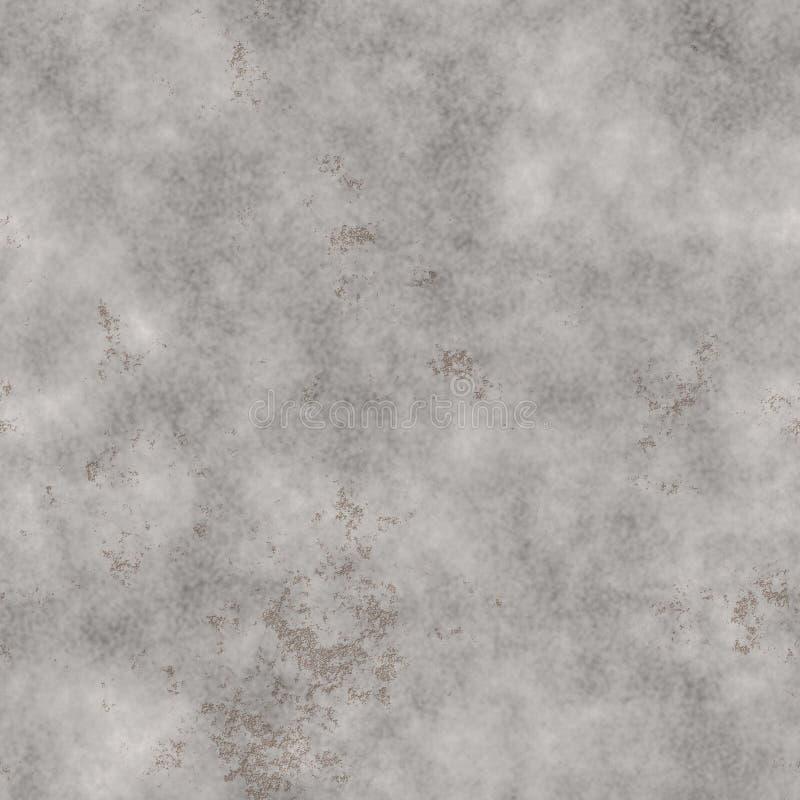 Concrete texture stock illustration