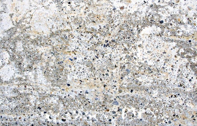 Concrete textuur abstracte achtergrond royalty-vrije stock afbeelding