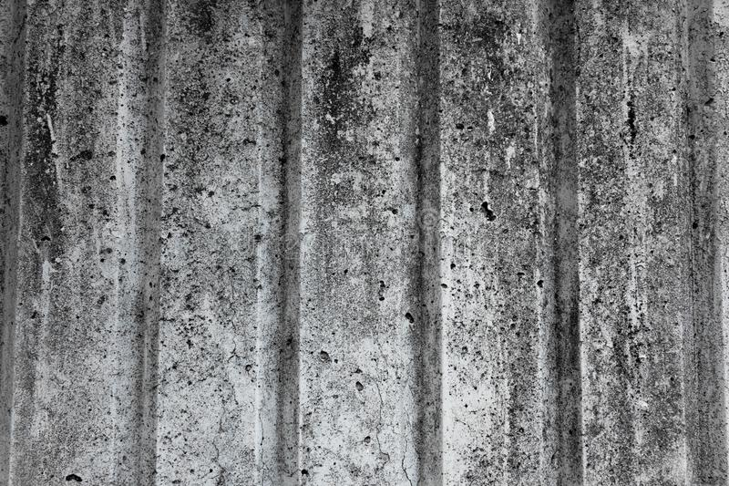 Gray concrete wall photo royalty free stock images