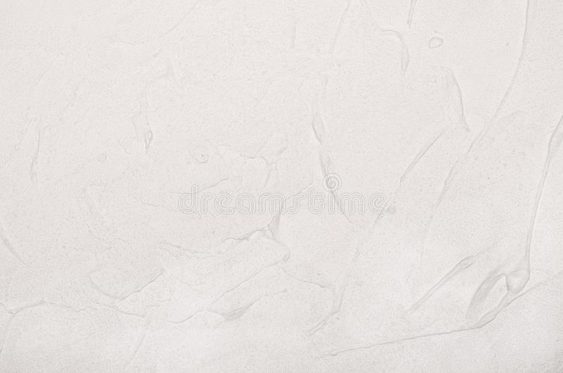 Concrete white cement wall backgrounds textured royalty free stock photography