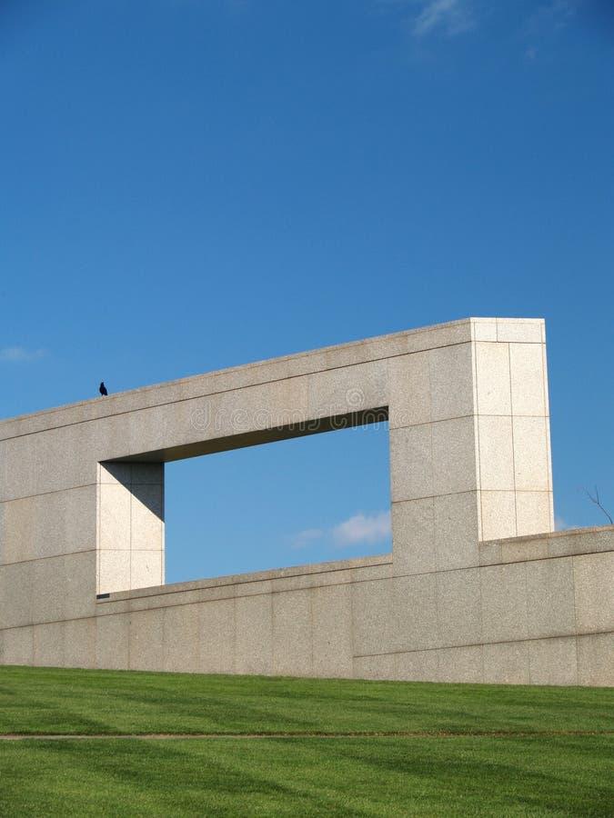 Free Concrete Window Stock Photography - 5840722