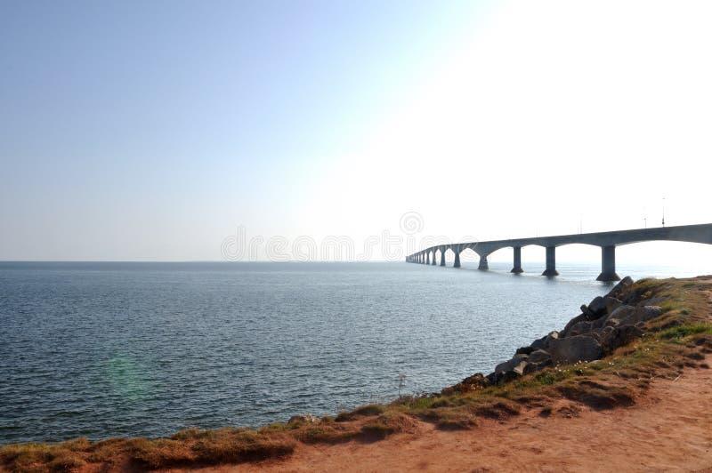 Download Condederation Bridge Royalty Free Stock Photos - Image: 21181828