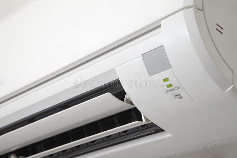 Condicionador de ar imagem de stock