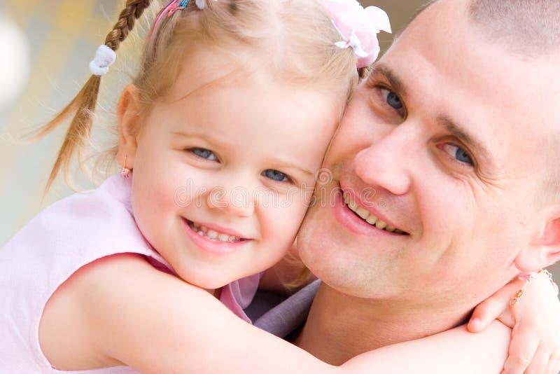 Condition parentale photo stock