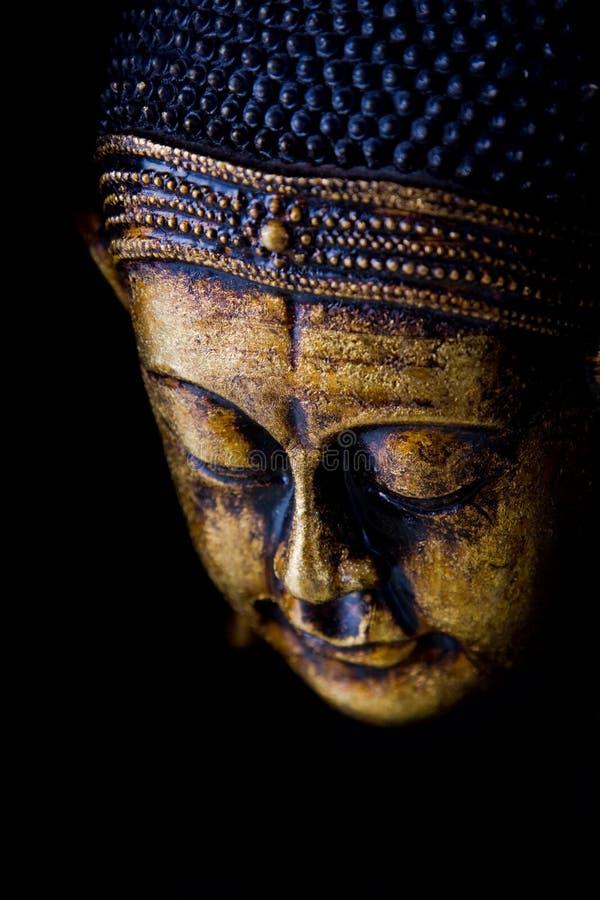 Condizione del Buddha fotografia stock libera da diritti