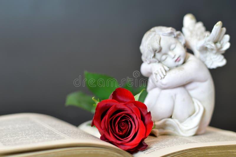 Condolence card royalty free stock photo