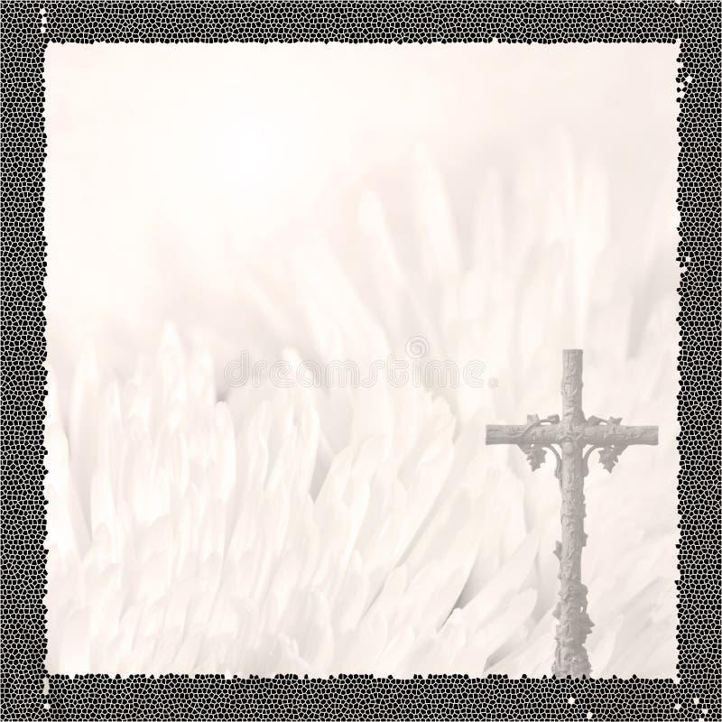 Condolencias fotografía de archivo libre de regalías