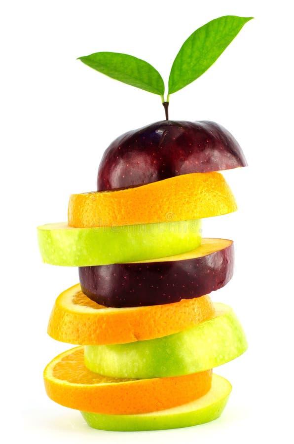 Download Condomínio Misturado Do Fruto Foto de Stock - Imagem de comer, misturado: 29826406