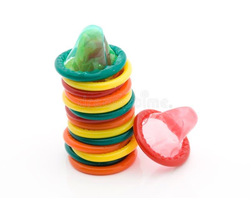 condom photographie stock libre de droits