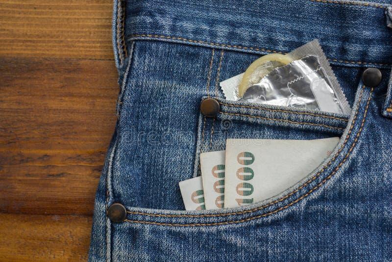 condom royalty-vrije stock foto