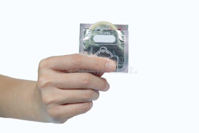 condom royalty-vrije stock afbeeldingen