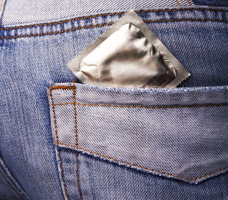condom fotografie stock