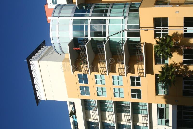 Condominio en Tampa imagen de archivo