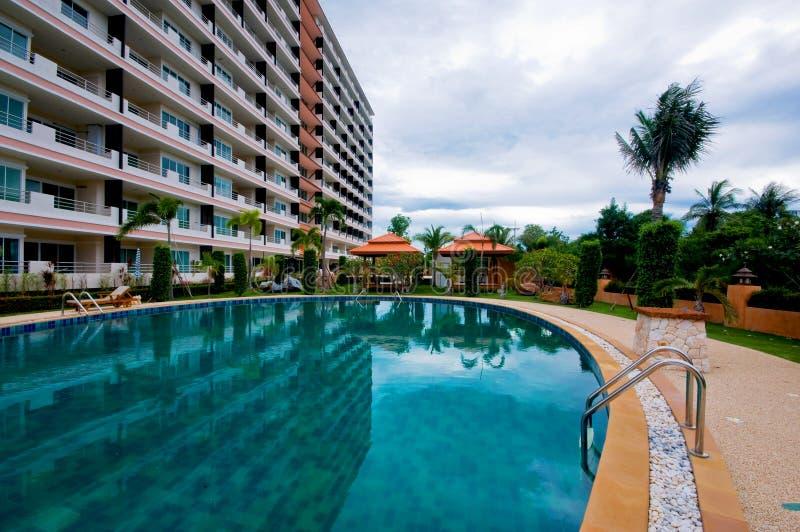 Condominium photos stock