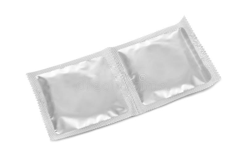 Condoms stock image